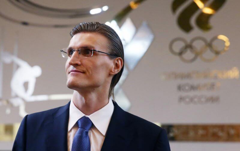 Андрей Кириленко идет на второй срок главы РФБ
