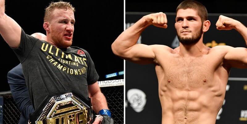 UFC 253 пройдет в Лас-Вегасе