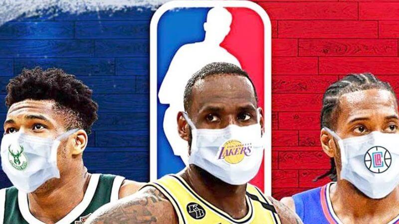 НБА добавила в протокол тест на антитела