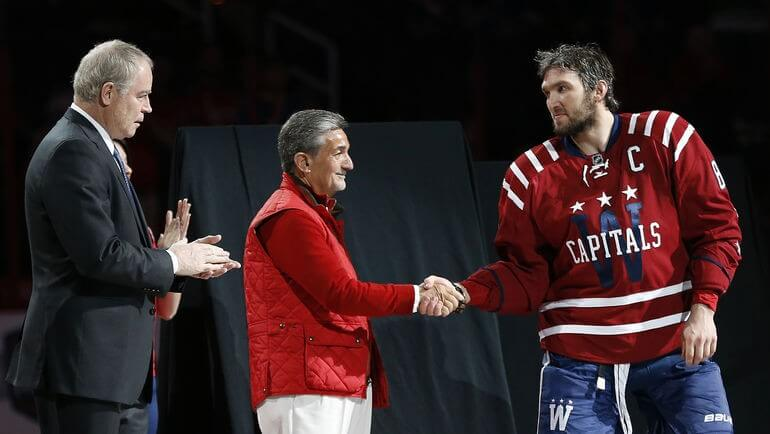 Новое коллективное соглашение в НХЛ