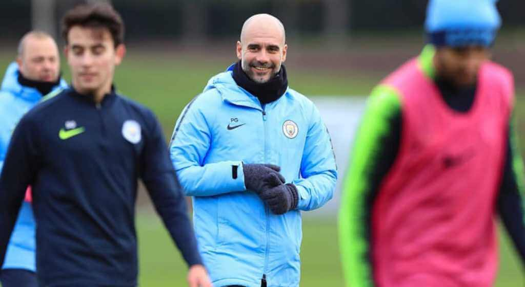 «Манчестер Сити» снова может играть в Лиге чемпионов.