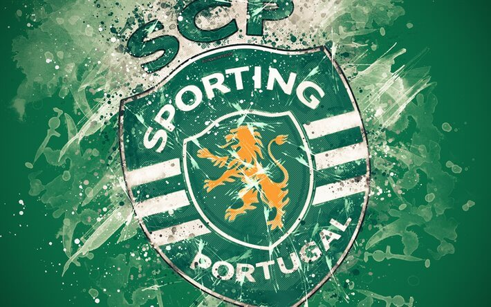 Спортинг Лиссабон. Тренд дня. 21.07.2020
