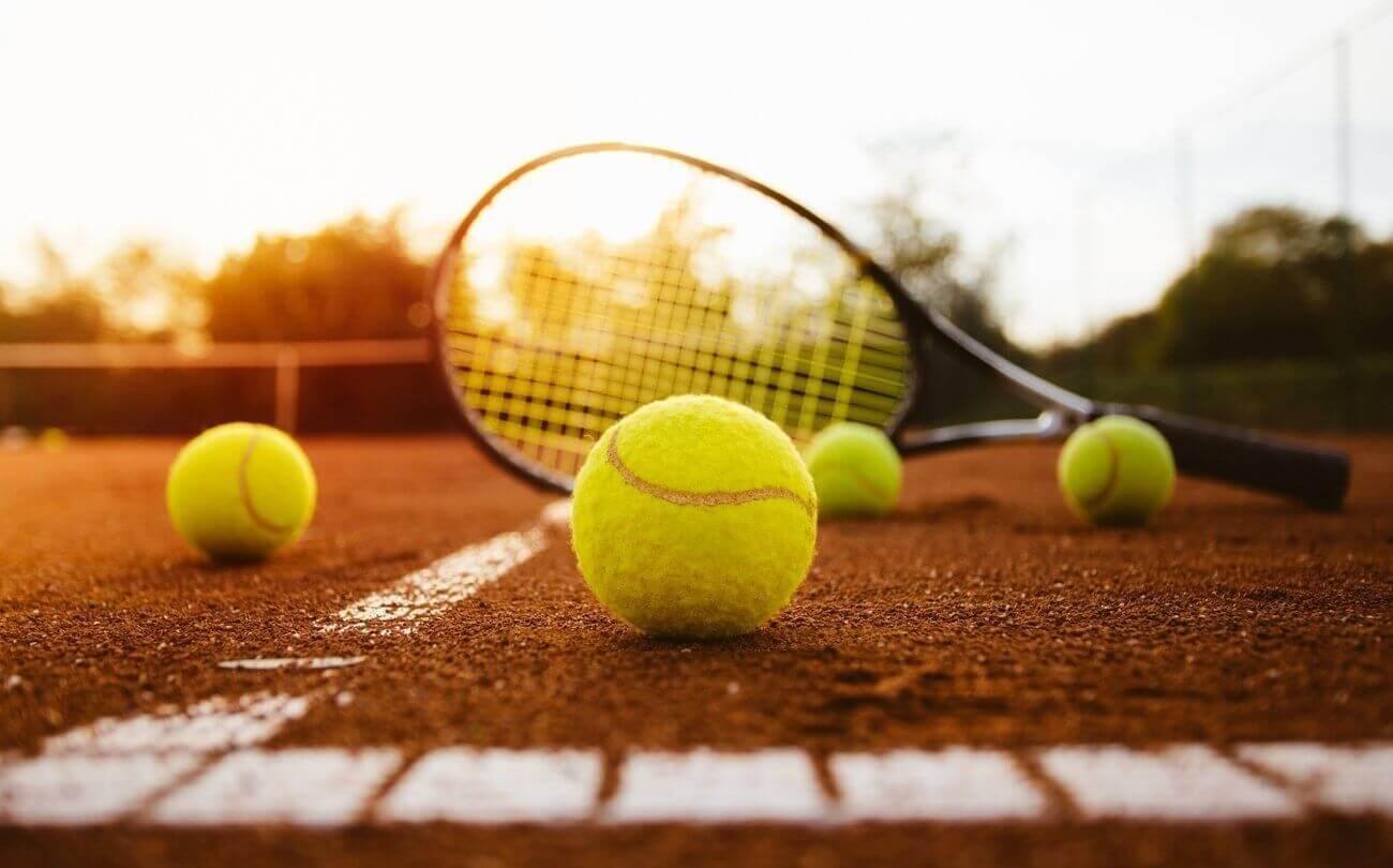 Три главные и простые стратегии ставок на теннис