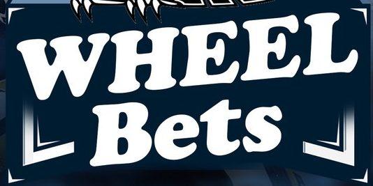 Wheel Bets
