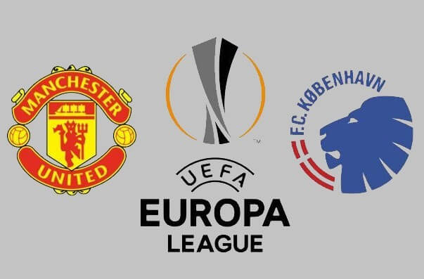 Европа. Лига Европы. 1/4 финала. Манчестер Юнайтед — Копенгаген. 10.08. 2020 г.