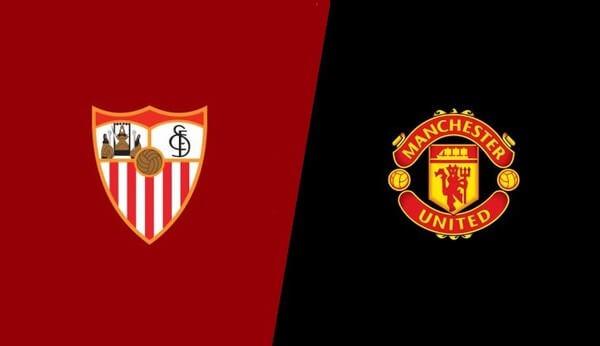 Европа. Лига Европы. 1/2 финала. Севилья — Манчестер Юнайтед. 16.08. 2020 г.