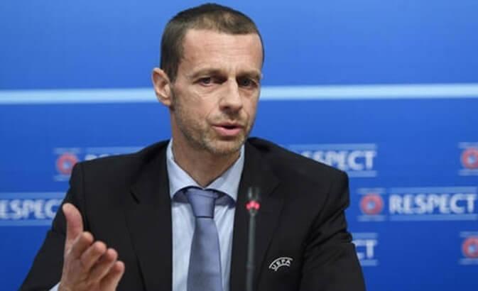 УЕФА рассмотрит вариант сохранения «финала восьми» в ЛЧ и ЛЕ