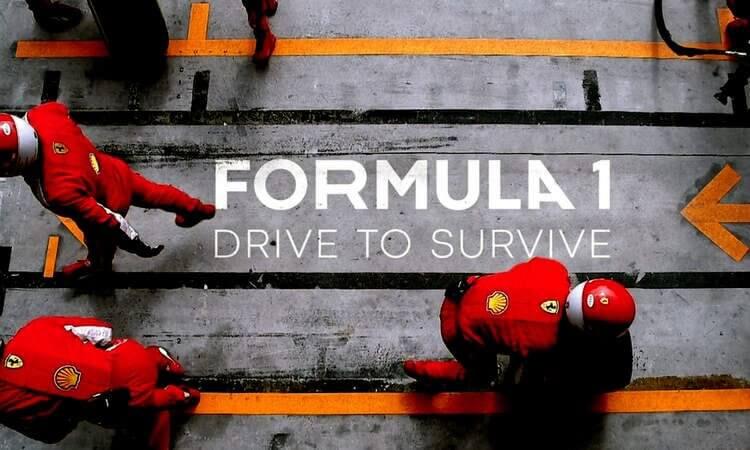 Netflix работает над третьим сезоном сериала о «Ф-1» Drive to Survive