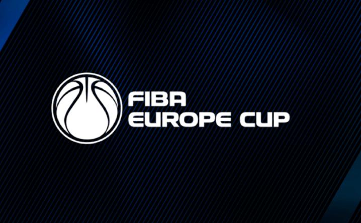 Прошла жеребьевка группового этапа Кубка ФИБА-Европа-2020/21