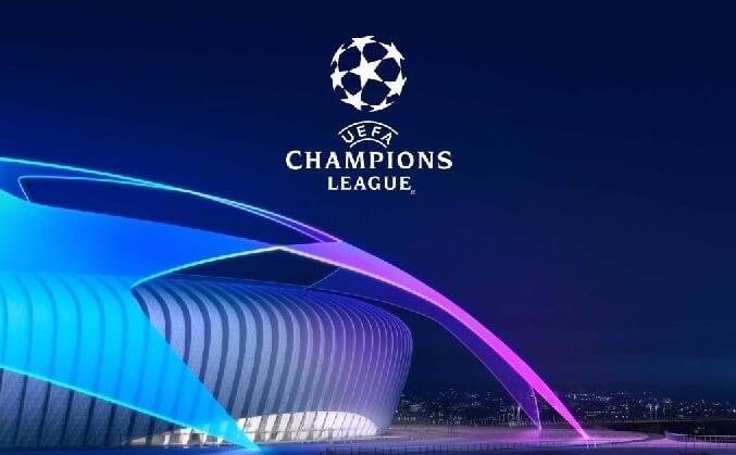 УЕФА назвали лучшие голы Лиги чемпионов-2019/20 (видео)