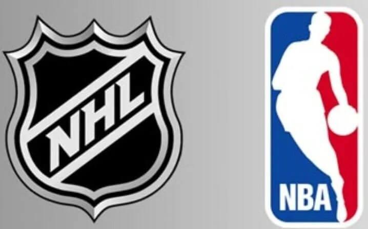 НХЛ и НБА переносят матчи