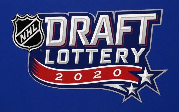 """""""Нью-Йорк Рейнджерс"""" выберет первым на драфте НХЛ"""