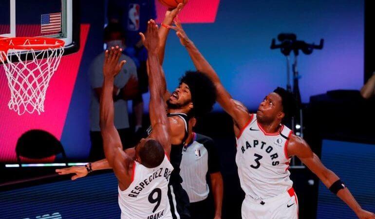 """Запасные """"Торонто"""" побили рекорд результативности в НБА"""
