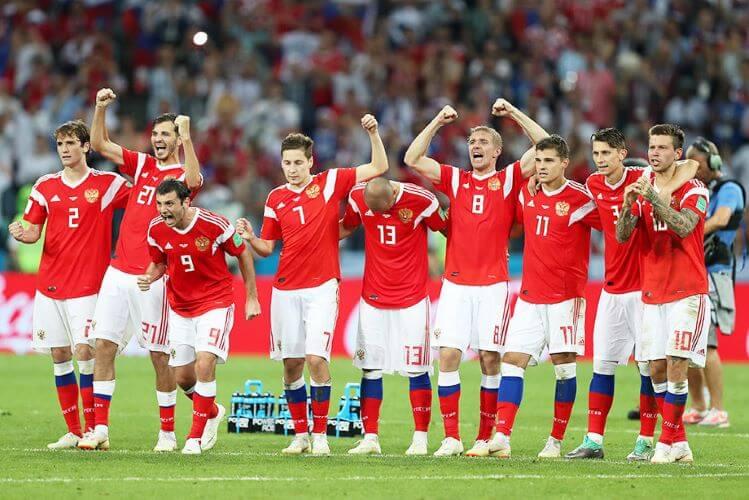 Европа. Лига наций УЕФА. Лига В. Россия — Сербия. 03.09. 2020 г.