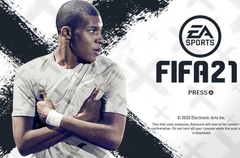 Месси лучший игрок в FIFA-21