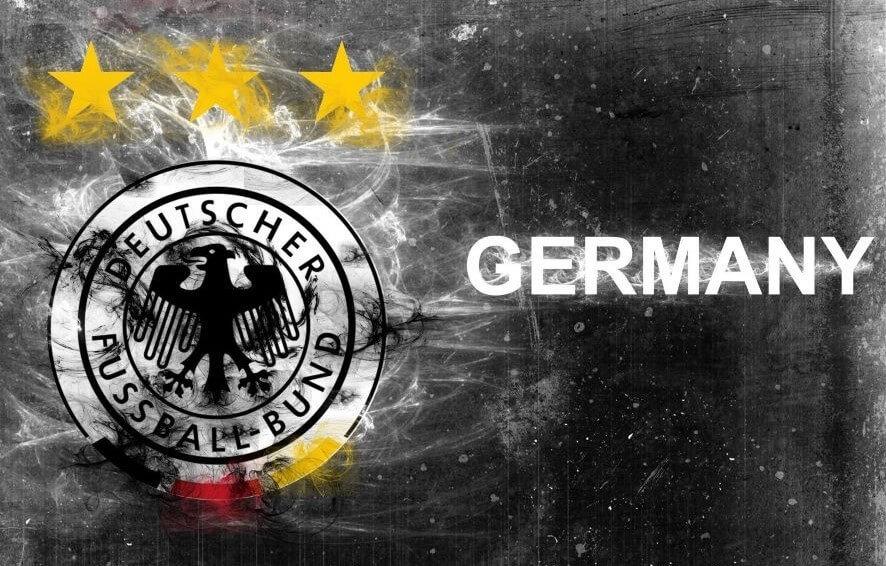 Германия. Тренд дня. 03.09.2020