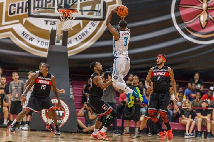 Лучшие стратегии ставок на тотал в баскетболе