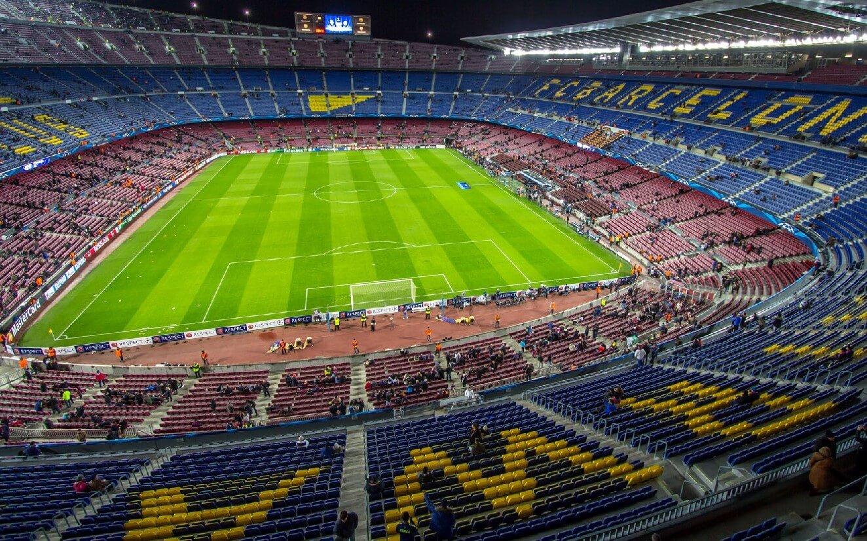 """Барселона"" потеряла 97 млн евро из-за коронавируса"
