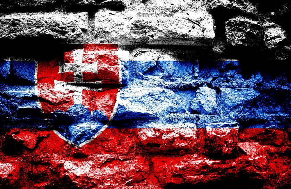 Словакия. Тренд дня. 14.10.2020 г.