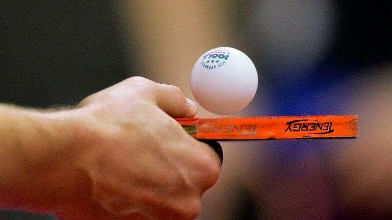 Три лучшие стратегии ставок на настольный теннис