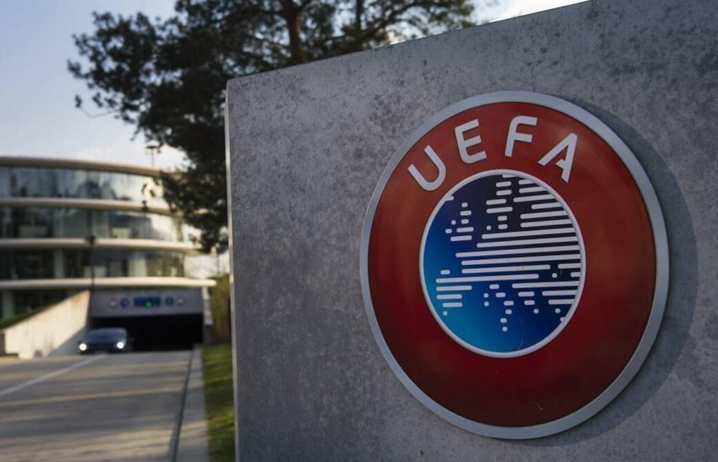 УЕФА сократит выплаты в еврокубках на 5 лет. Во всем виноват COVID-19