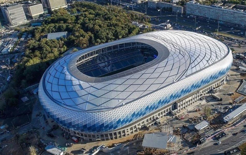 В Москве введены новые ограничения посещения матчей