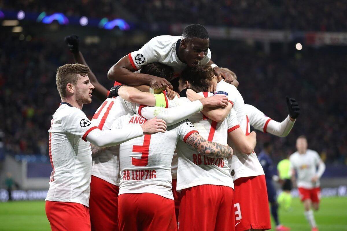 Ред Булл Лейпциг — Ливерпуль. Прогноз на матч. 16.02.2021. Лига Чемпионов. 1/8 финала. Первый матч