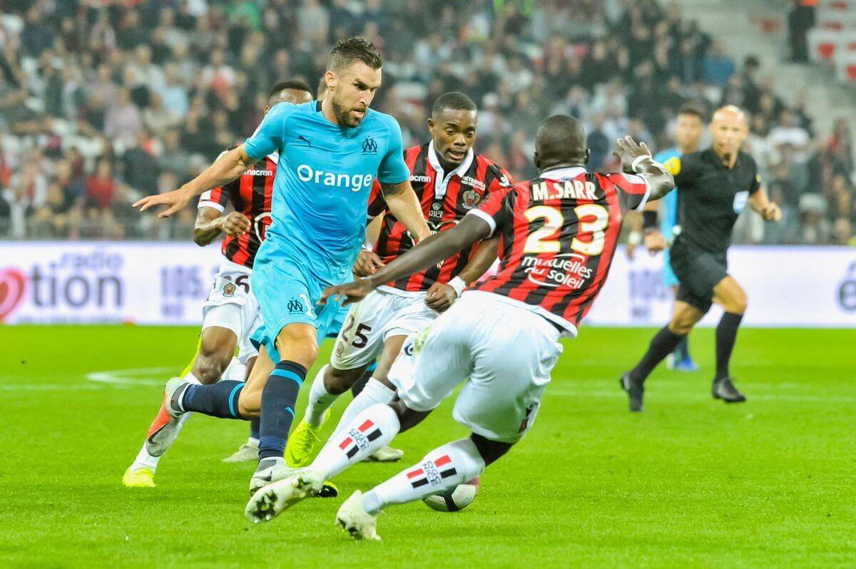 Марсель — Ницца. Прогноз на матч. 17.02.2021. Франция. Лига 1. 11 тур