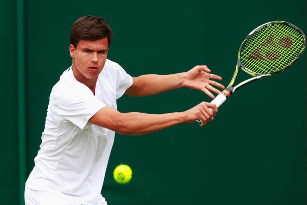 Чили. Консепсьон. ATP. Челленджер. Мужчины. 1/8 финала. Даниэль Альтмайер — Лукаш Клейн. 18.02.2021 г