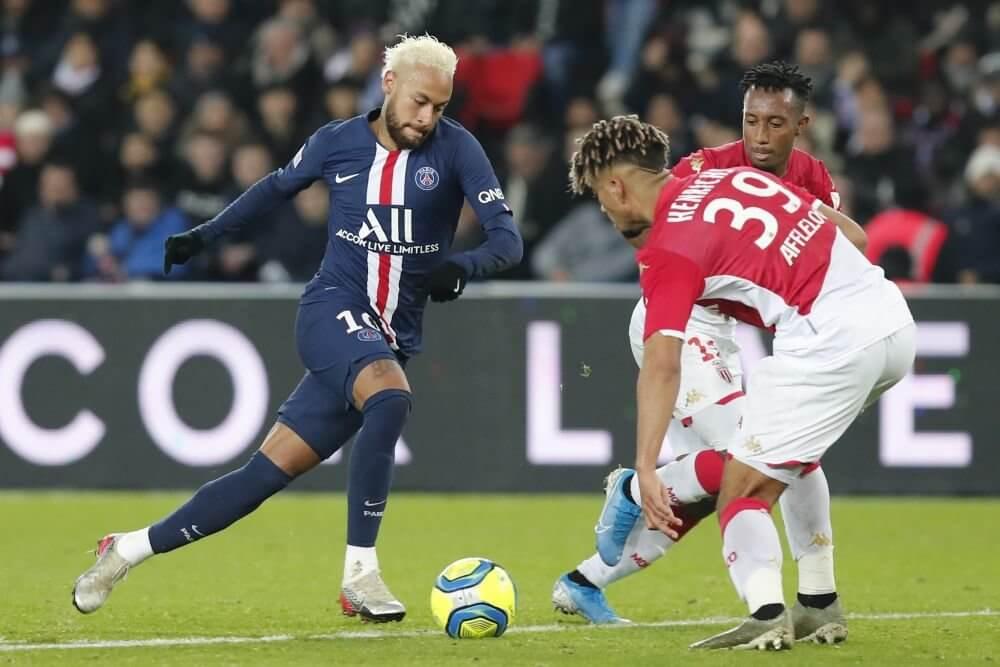 ПСЖ — Монако. Прогноз на матч. 21.02.2021. Франция. Лига 1. 26 тур