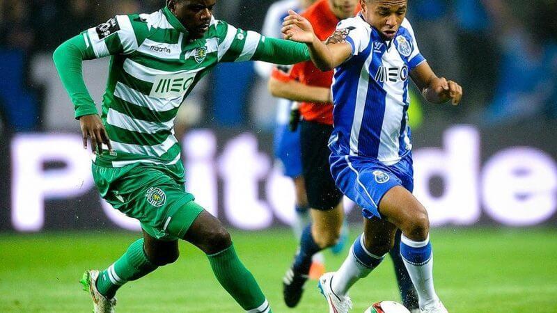 Порту — Спортинг. Прогноз на матч. 27.02.2021. Португалия. Премейра-лига. 21 тур