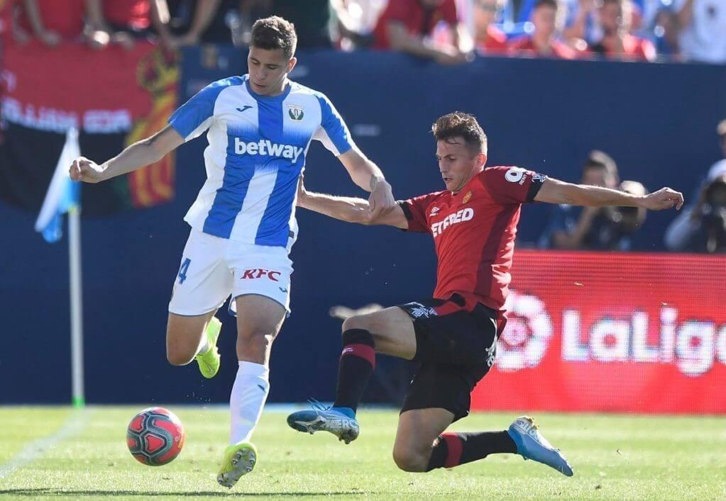 Мальорка — Леганес. Прогноз на матч. 01.04.2021. Испания. Сегунда. 32 тур