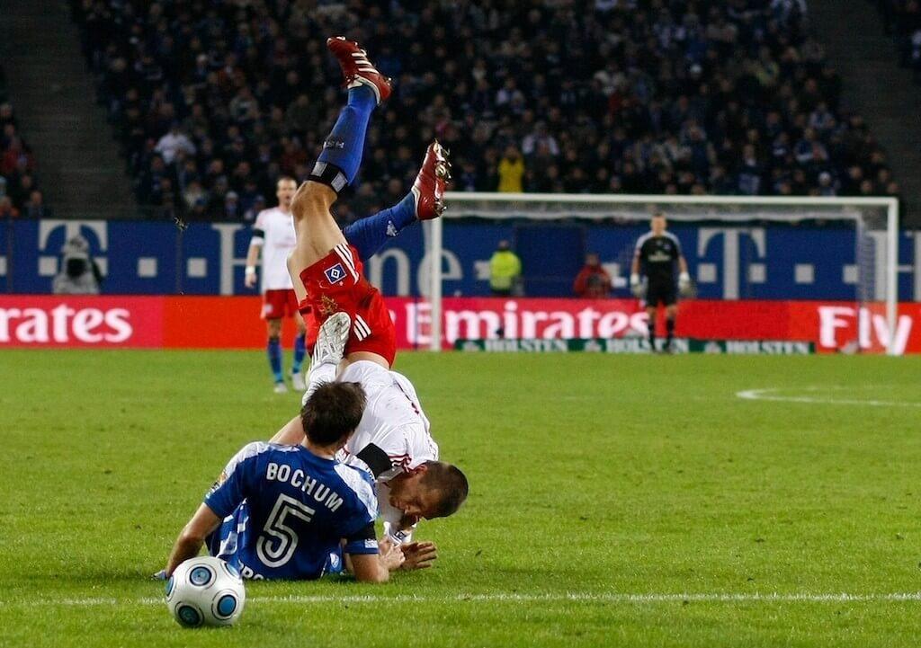 Бохум — Гамбург. Прогноз на матч. 12.03.2021. Германия. 2 Бундеслига. 25 тур