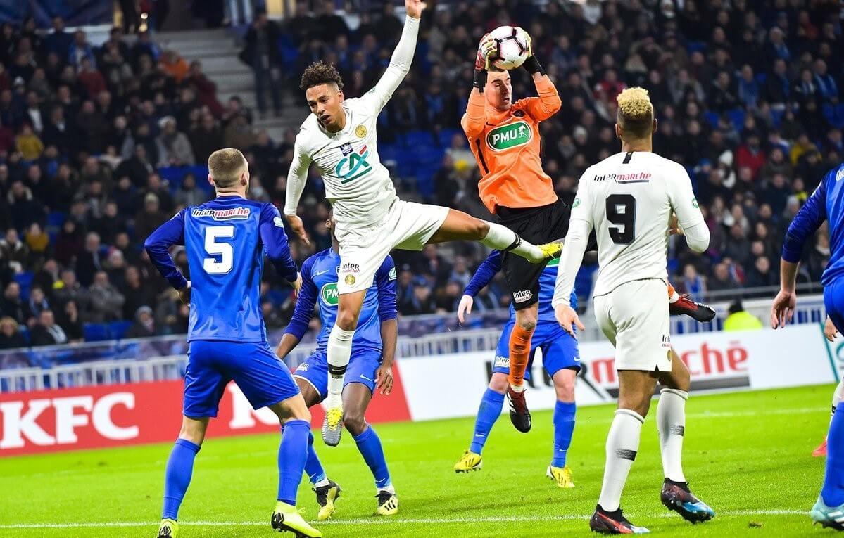 Сет — Вильфранш. Прогноз на матч. 26.03.2021. Франция. Лига 3. 27 тур