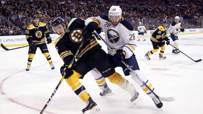Бостон — Баффало. Прогноз на матч. 01.05.2021. НХЛ. Регулярный сезон