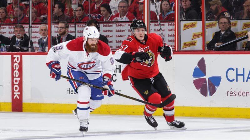 Монреаль — Оттава. Прогноз на матч. 17.04.2021. НХЛ. Регулярный сезон