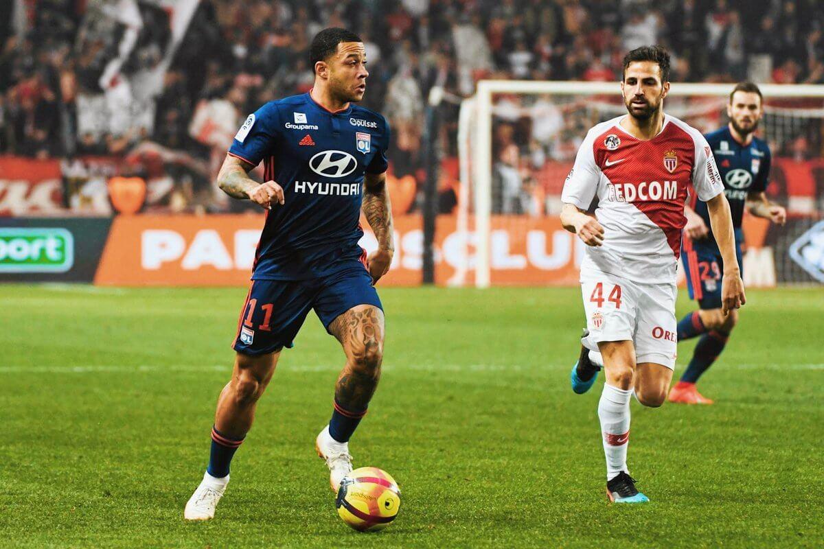 Лион — Монако. Прогноз на матч. 21.04.2021. Франция. Кубок. 1/4 финала