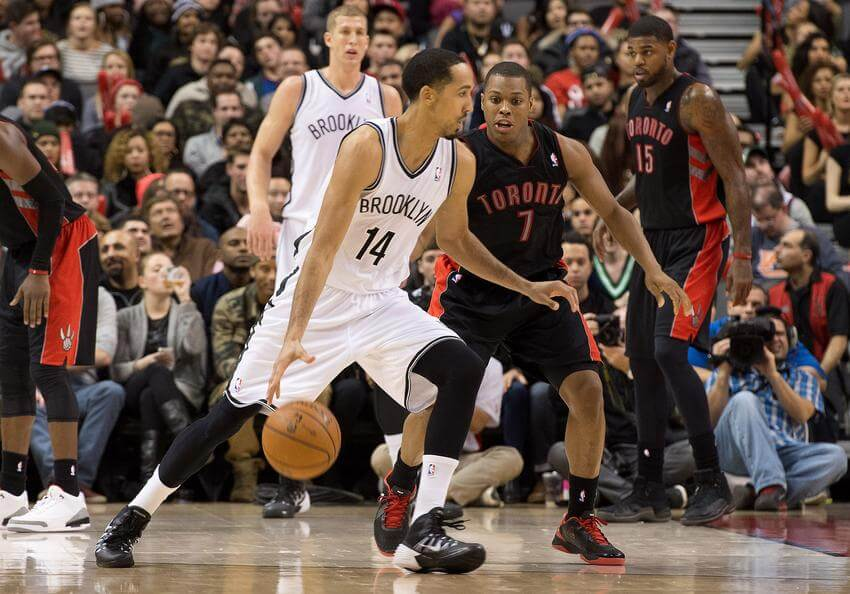 Торонто Рэпторс — Бруклин Нетс. Прогноз на матч. 22.04.2021. НБА. Регулярный сезон