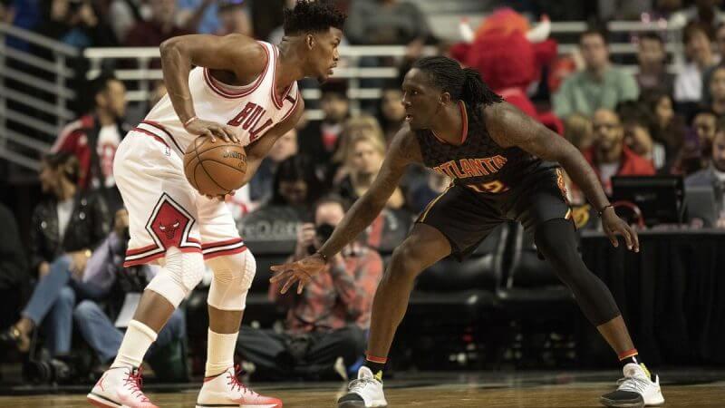 Атланта Хокс — Чикаго Буллз. Прогноз на матч. 02.05.2021. НБА. Регулярный сезон