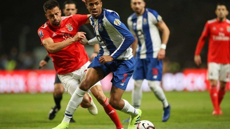 Бенфика — Порту. Прогноз на матч. 06.05.2021. Португалия. Премейра-лига. 31 тур