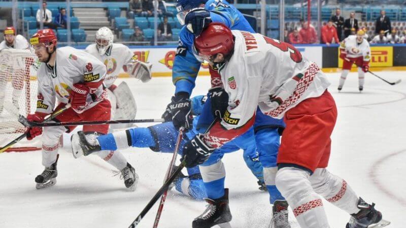 Беларусь — Казахстан. Прогноз на матч. 13.05.2021. Товарищеские матчи