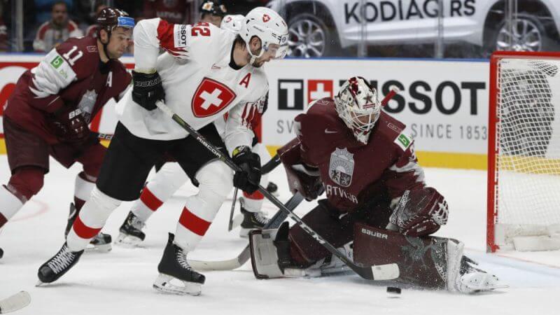 Латвия — Швейцария. Прогноз на матч. 14.05.2021. Товарищеские матчи