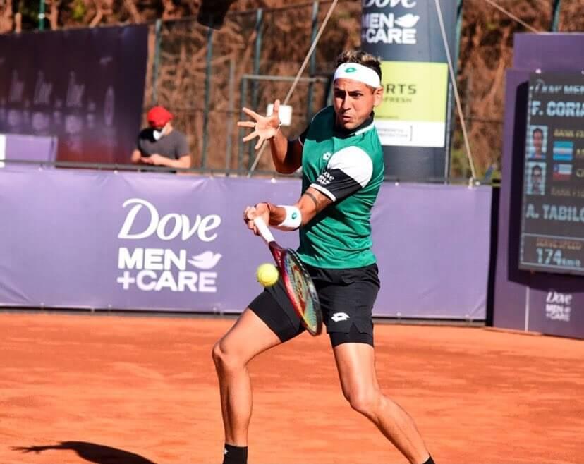 Швейцария. Женева. ATP. Мужчины. Квалификация. Финал. Алехандро Табило — Хенри Лааксонен. 16.05.2021 г