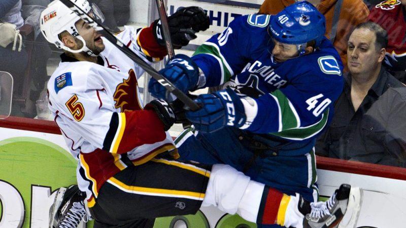 Ванкувер — Калгари. Прогноз на матч. 17.05.2021. НХЛ. Регулярный сезон