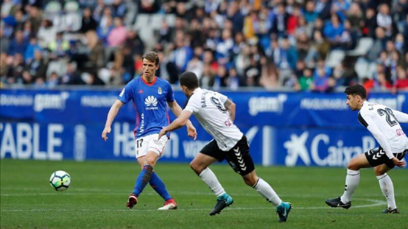 Реал Овьедо — Малага. Прогноз на матч. 17.05.2021. Испания. Сегунда. 39 тур
