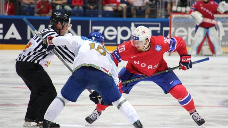 Норвегия — Казахстан. Прогноз на матч. 31.05.2021. Чемпионат мира. Групповой этап