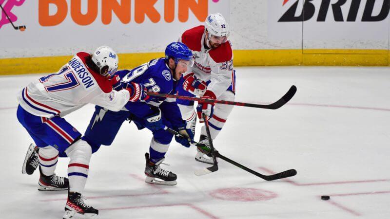 Тампа-Бэй — Монреаль. Прогноз на матч. 01.07.2021. НХЛ. Плей-офф