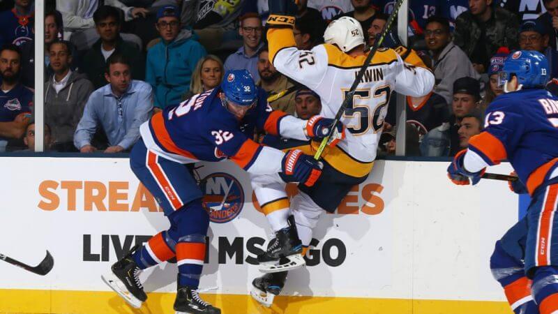 Айлендерс — Бостон. Прогноз на матч. 04.06.2021. НХЛ. Плей-офф