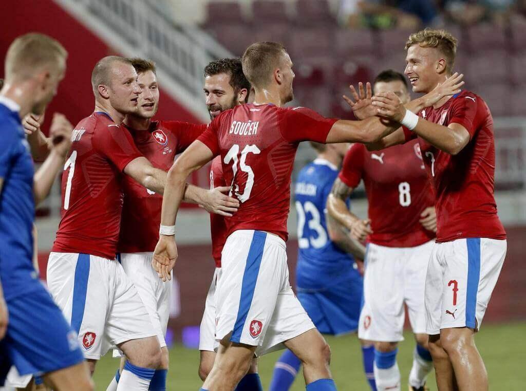 Италия — Чехия. Прогноз на матч. 04.06.2021. Товарищеский матч