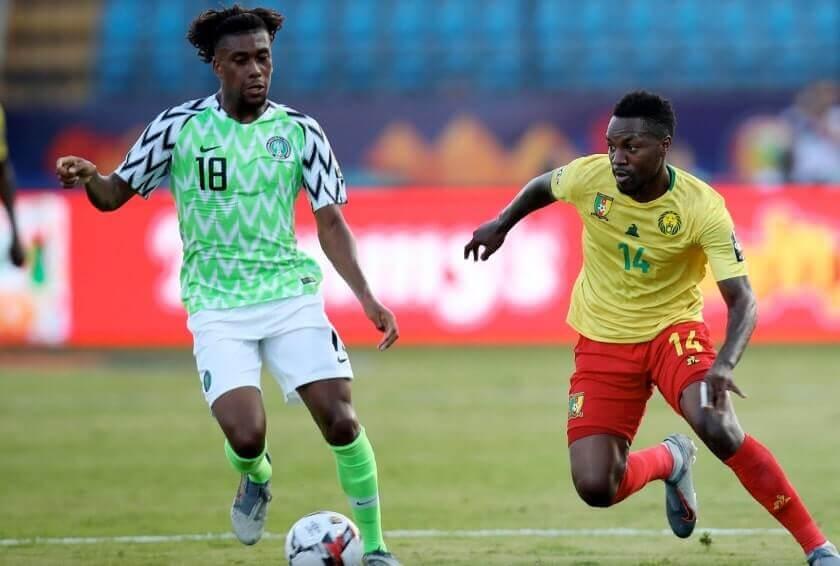 Нигерия — Камерун. Прогноз на матч. 04.06.2021. Товарищеский матч